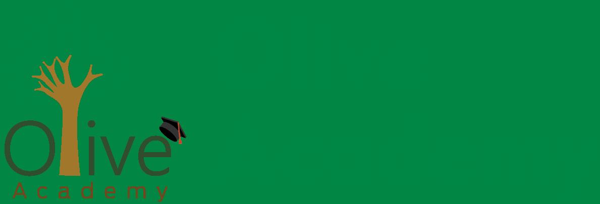 Olive Academy logo