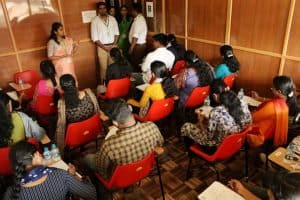 oet coaching in changanacherry